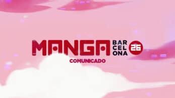 La vigesimosexta edición del Manga Barcelona se pospone hasta el año que viene