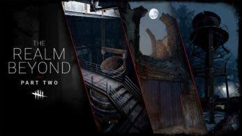 Dead by Daylight celebra la llegada de la actualización gráfica «The Realm Beyond» Part 2 con este vídeo