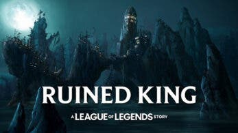 Anunciado Ruined King: A League of Legends Story para principios de 2021 en Nintendo Switch