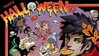 Supergiant Games celebra la llegada de Halloween con un 20% de descuento en Hades hasta el 5 de noviembre