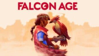 Así son los 17 primeros minutos de gameplay de Falcon Age corriendo en Nintendo Switch