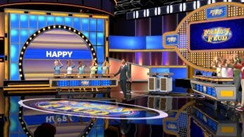 Ubisoft anuncia Family Feud para Nintendo Switch