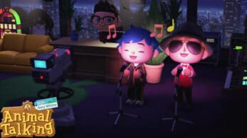 The Gorillaz y Beck cantan «The Valley of the Pagans» en Animal Crossing: New Horizons