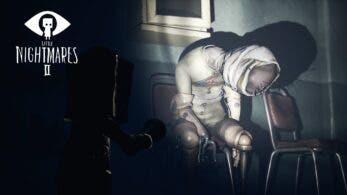 Little Nightmares II lanza nuevo tráiler por Halloween