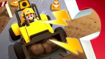 Este vídeo nos muestra las 24 temáticas de circuito de Mario Kart Live: Home Circuit