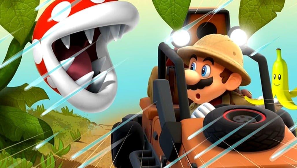 Los directivos de Nintendo desvelan sus juegos favoritos