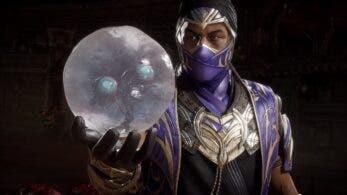 Mortal Kombat 11 Ultimate nos muestra más movimientos de Rain en este nuevo tráiler