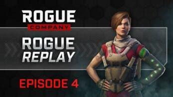 Rogue Company lanza nuevo vídeo recopilatorio con las mejores jugadas de los fans