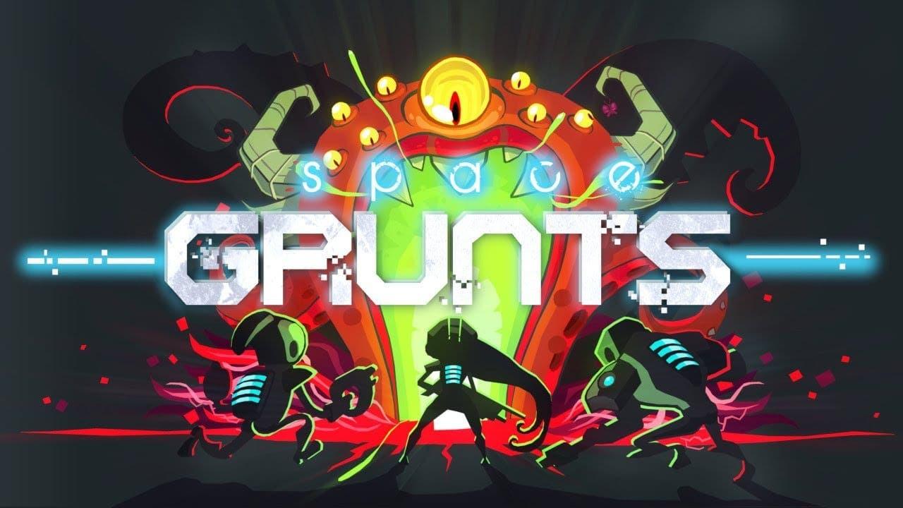 Space Grunts ya está a la venta en la eShop de Nintendo Switch