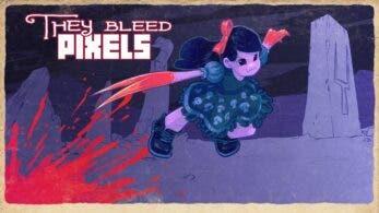 La acción de They Bleed Pixels llega el 22 de octubre a Nintendo Switch: oferta por reservarlo y tráiler