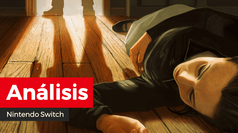 [Análisis] Agatha Christie: The ABC Murders para Nintendo Switch