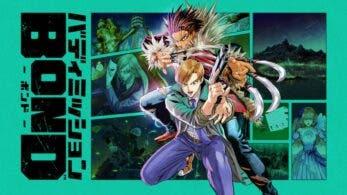 Nintendo y Koei Tecmo anuncian Buddy Mission Bond para Nintendo Switch en Japón