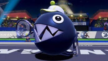 Estas son las recompensas de octubre de 2020 disponibles en Mario Tennis Aces