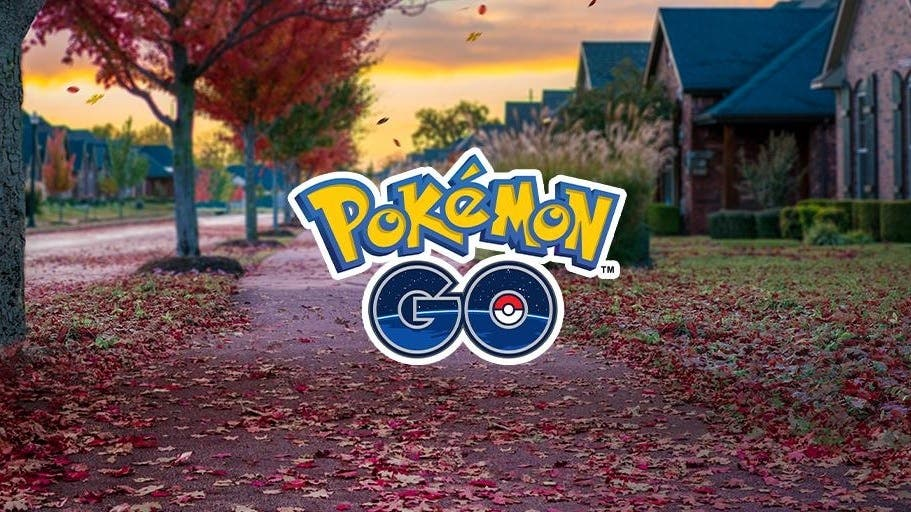 Pokémon GO avanza la llegada de un nuevo Pokémon con este teaser