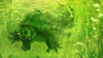 Nuevos artes conceptuales de Monster Hunter Rise centrados en Tetranadon