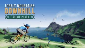 Lonely Mountains: Downhill lanzará su próximo DLC el 22 de octubre junto con el nuevo modo Daily Rides