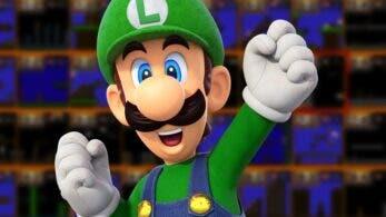 Cómo desbloquear a Luigi en Super Mario Bros. 35
