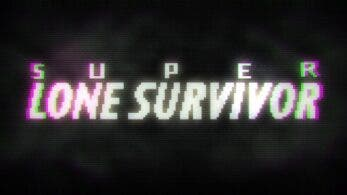 Super Lone Survivor llegará en 2021 a Nintendo Switch