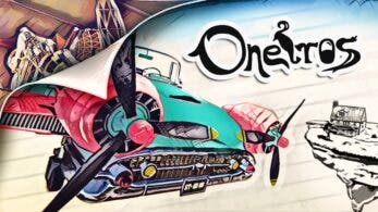 Oneiros, Alt-Frequencies y Accidental Queens Collection quedan confirmados para Nintendo Switch
