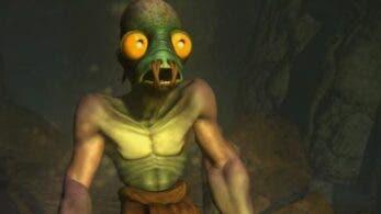 Así luce el clásico de Oddworld: New 'n' Tasty en Nintendo Switch