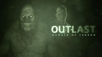 Outlast: Bundle of Terror recibe un descuento del 75% en la eShop de Nintendo Switch