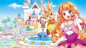 Pretty Princess Party estrena nuevo tráiler