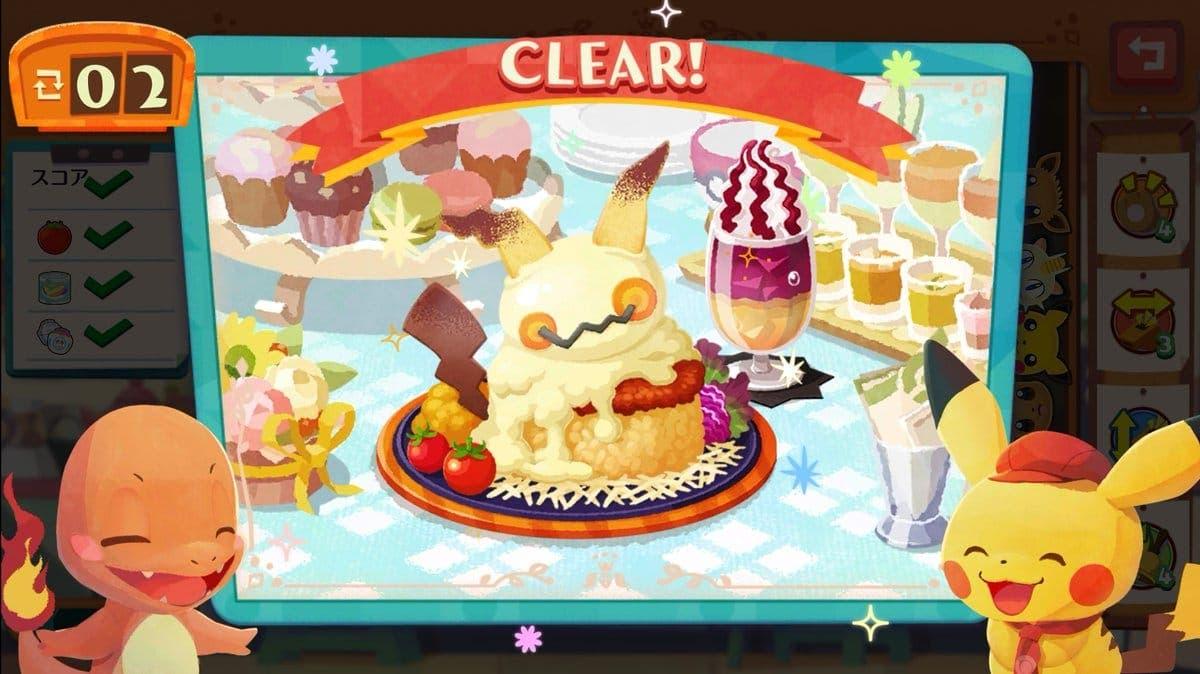 Esta receta de Pokémon Café Mix ya se está vendiendo en los Pokémon Café de Japón: mira cómo luce en la realidad