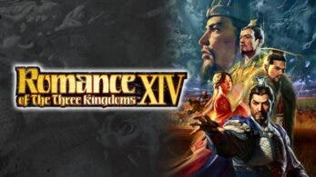 Mira el nuevo tráiler de Romance of the Three Kingdoms XIV: Diplomacy and Strategy Expansion Pack
