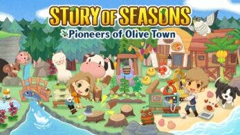 Story of Seasons: Pioneers of Olive Town supera las 700.000 unidades vendidas en todo el mundo