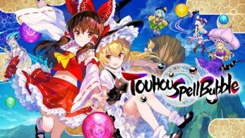 Touhou Spell Bubble: Tráiler de lanzamiento y gameplay occidentales