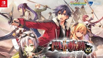 The Legend of Heroes: Trails of Cold Steel y The Legend of Heroes: Trails of Cold Steel II llegarán a Switch