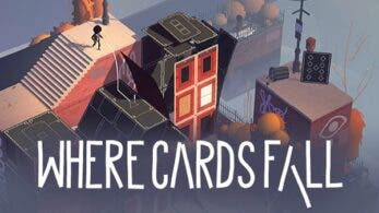 Where Cards Fall llegará a principios de 2021 a Nintendo Switch