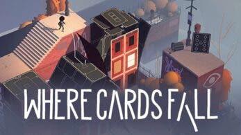 Los desarrolladores de Where Cards Fall afirman que el contenido sustancial del juego sorprenderá a los jugadores