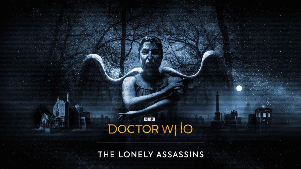 Doctor Who: The Lonely Assassins también llegará en la primavera de 2021 a Nintendo Switch