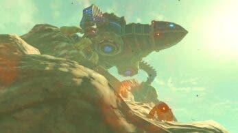 ¿Sabías que las melodías de las Bestias Divinas de Zelda: Breath of the Wild ocultan señales de SOS en código morse?