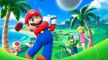 Este es el rumor que apunta a un nuevo Super Mario de deportes para la primera mitad de 2021