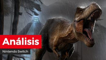 [Análisis] Jurassic World Evolution: Complete Edition para Nintendo Switch