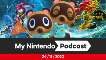 My Nintendo Podcast 5×3: Hyrule Warriors: La era del cataclismo, Game Awards 2020 y más
