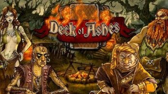 Deck of Ashes está de camino a Nintendo Switch