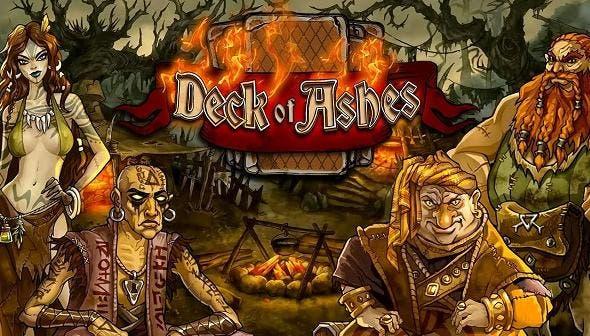 Deck of Ashes está de camino a Nintendo Switch