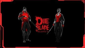 Die by the Blade llegará en 2021 a Nintendo Switch
