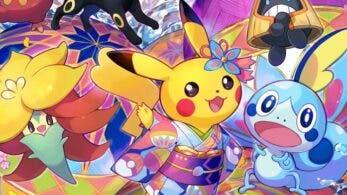 Echad un vistazo a este arte oficial de Pokémon compartido por el Pokémon Center de Kanazawa