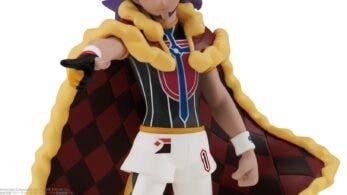 Se comparte un teaser de la figura de Lionel de Pokémon Scale World