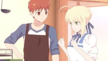 Everyday Today's Menu for the Emiya Family se retrasa de nuevo en Japón