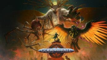 Gods Will Fall queda confirmado oficialmente para Nintendo Switch: disponible el 29 de enero de 2021