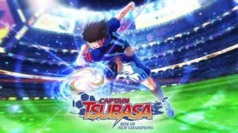 Se revelan los primeros 3 personajes DLC para Captain Tsubasa: Rise of New Champions