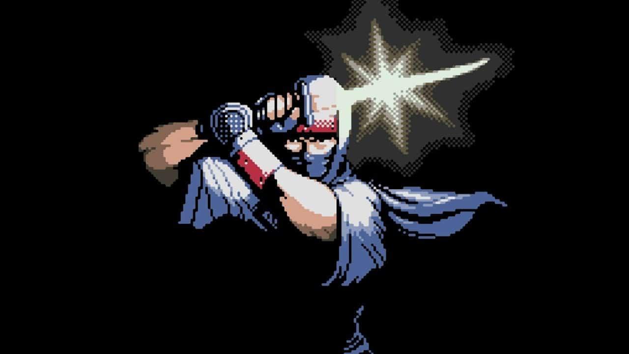 Shadow of the Ninja y Return of the Ninja serán relanzados en NES y Game Boy Color