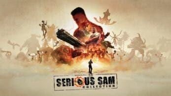 Serious Sam Collection aparece listado para el 17 de noviembre en la eShop de Nintendo Switch
