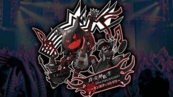 Anunciado un nuevo concierto en directo de Shin Megami Tensei para 2021 y su merchandising oficial