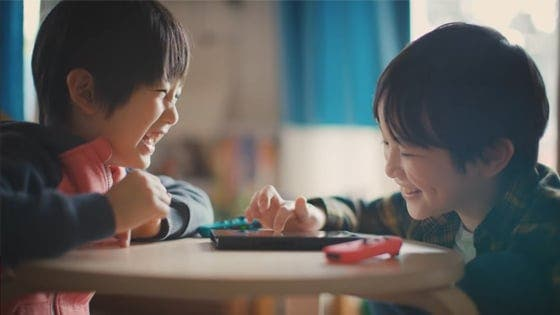 Nuevos comerciales japoneses de Clubhouse Games: 51 Worldwide Classics y Momotaro Dentetsu: Showa, Heisei, Reiwa mo Teiban!